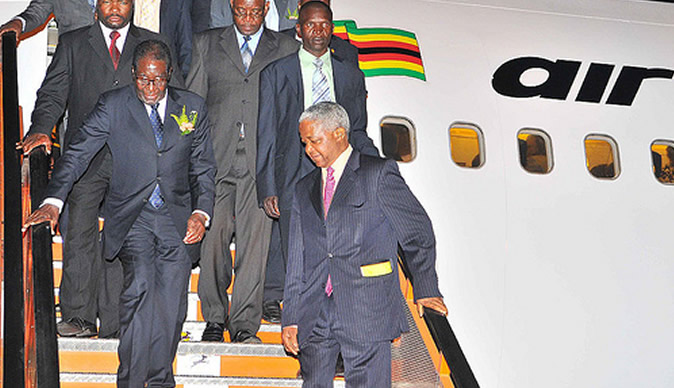 Mugabe+robert-jets-off