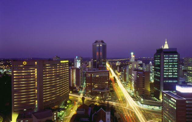 Harare Zimbabwe  City new picture : Harare Zimbabwe Today | Zimbabwe Today