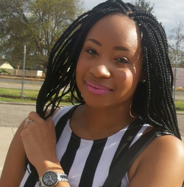 Zimbabwe Female Celebs In Braids Who Rocks It Better