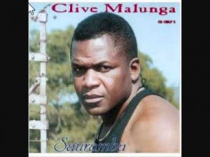 Image result for Clive Malunga