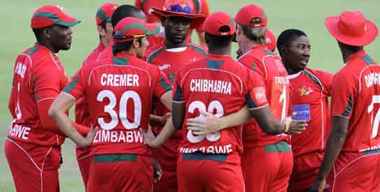Image result for zimbabwe cricket team