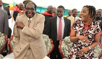 13 Extremely Hilarious Quotes By #Zimbabwe President ...