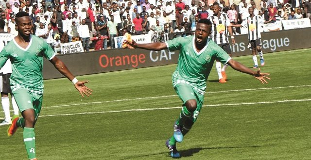 Caps Utd in tough Caf Champions League draw - Zimbabwe Today