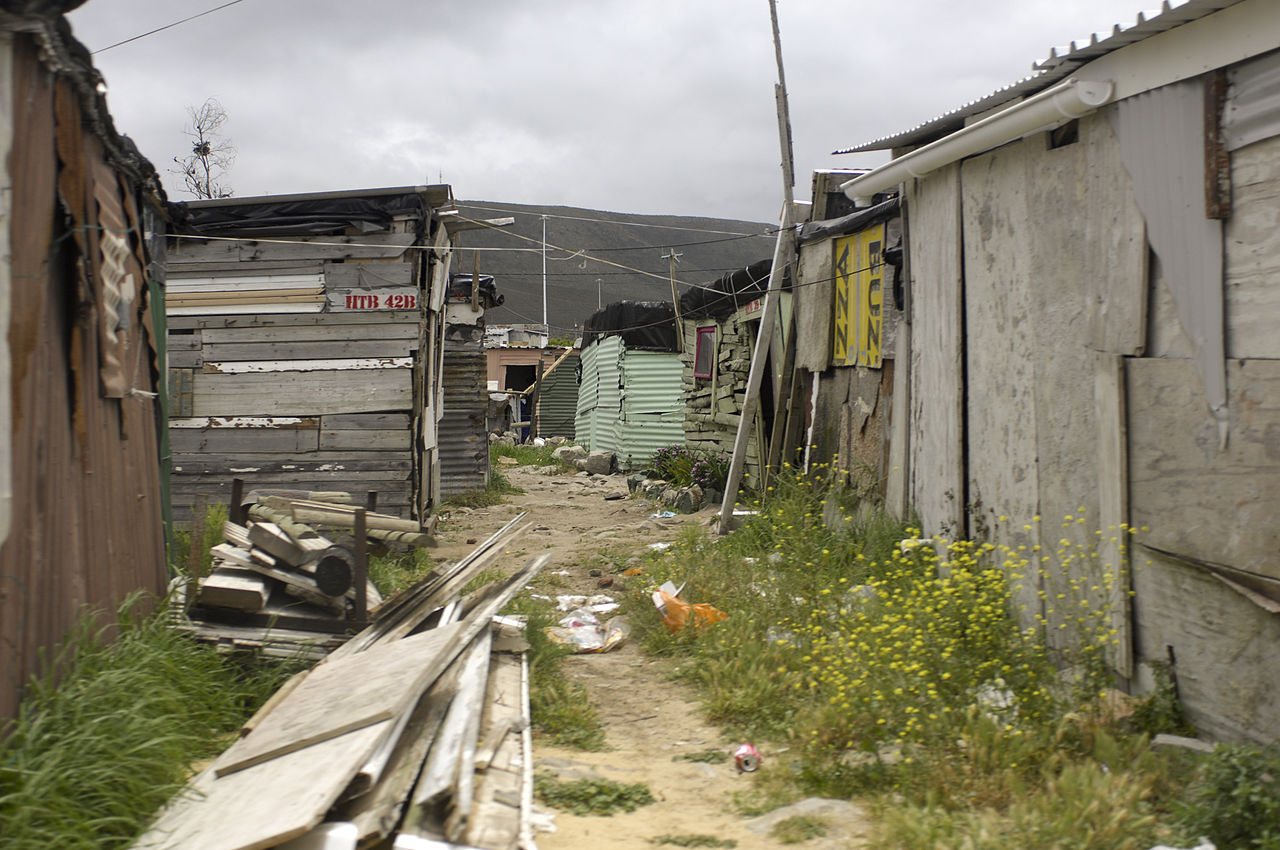 Zimbabweans Hit Back At South Africa Burning Out South: Why Money Alone Can't Help Beat Poverty In Africa